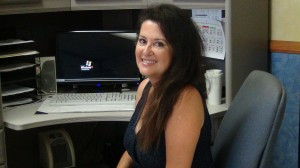 Thalia Poulos Professional Organizer with Organized Beautifully working in San Diego and Riverside County.