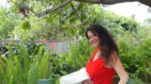 Organized Beautifully Thalia Poulos San Diego Professional Organizer - My Fern Garden DSC00636 (1) (1) (2)