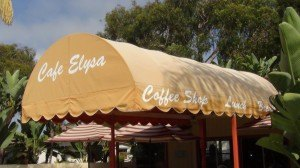 Cafe Elysa Coffee Shop Carlsbad CA - Awning DSC00864 (1024x576)
