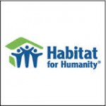 Thalia Poulos Organized Beautifully Habitat for Humanity