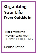 Denise-Levine-Organizing-Your-Life