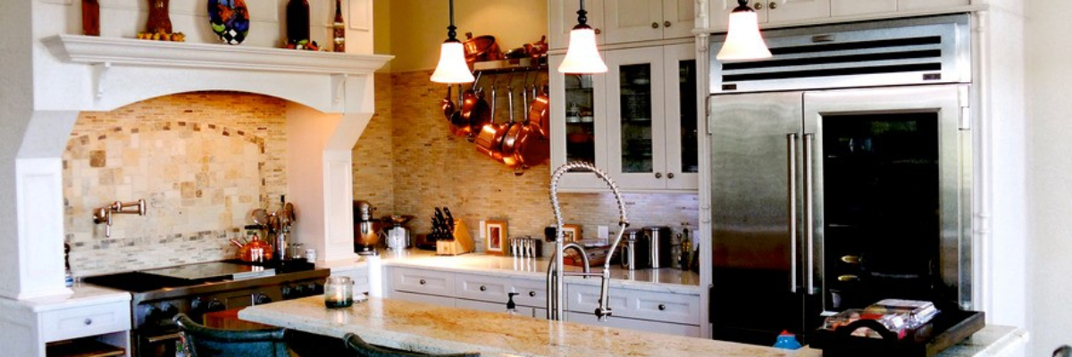 Visuals will love this Counry Kitchen